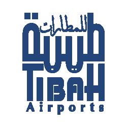 شركة طيبه لتشغيل المطارات
