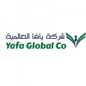 شركة يافا العالمية