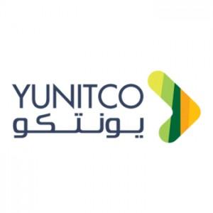 شركة يونتكو للخدمات اللوجستية