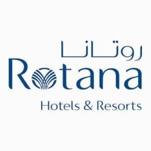 سلسلة فنادق ومنتجعات روتانا