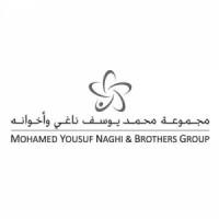 مجموعة محمد يوسف ناغي للسيارات