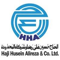 شركة الحاج حسين علي رضا وشركاه
