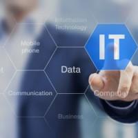 شركة الشريك الرقمي لتقنية المعلومات
