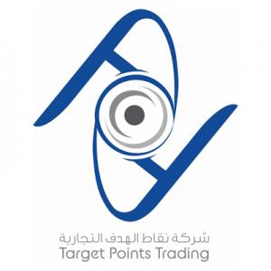 شركة نقاط الهدف التجارية