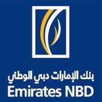 وظيفة أخصائي خدمات مصرفية عن ب عد فى بنك الإمارات دبي الوطني فى